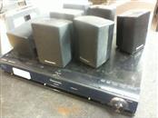 PANASONIC Home Media System SA-BT200